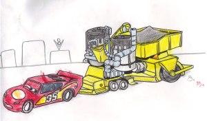 Lightning-McQueen-Bessie-in