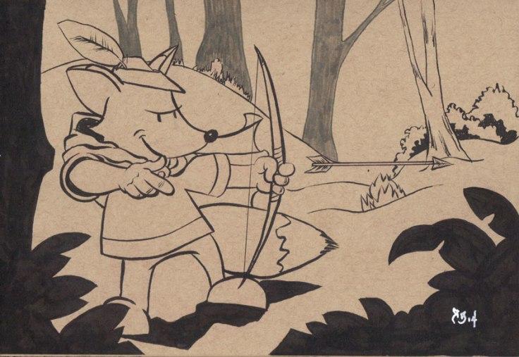 Rogue-Robin-Hood