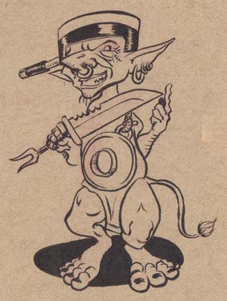Villain-Goblin