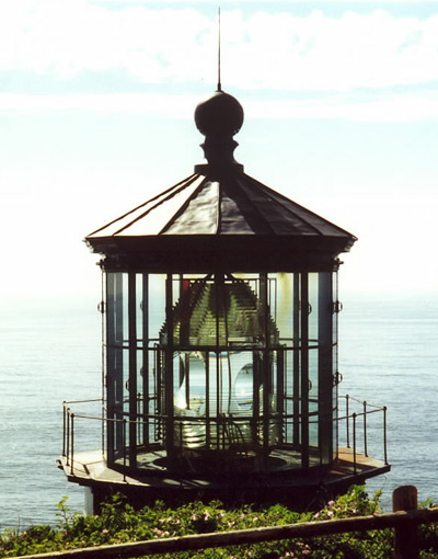 light house beacon