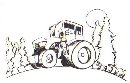 Johnny-Tractor