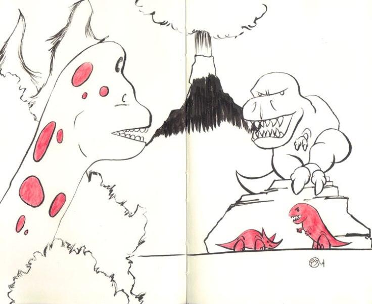Dinosaurs-1