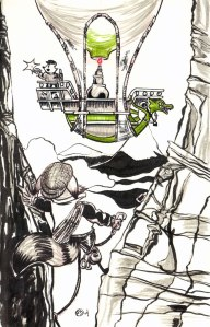 Thief-&-Airship
