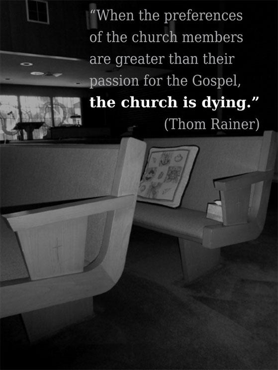 Thom-Rainer-Quote