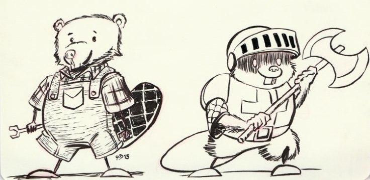 Beavers-2