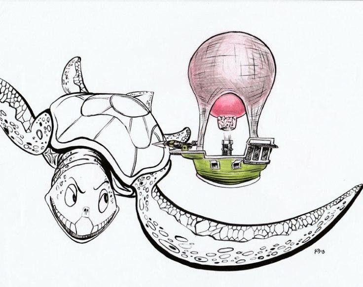 Flying-Turtle-v-Air-Ship