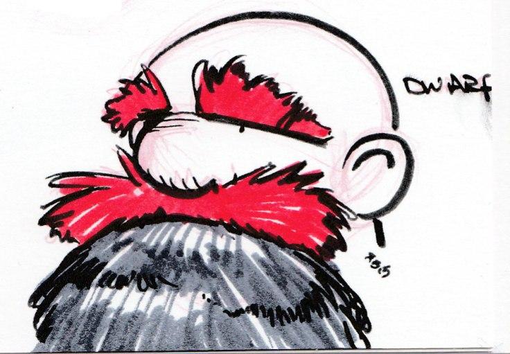 Dwarf-7