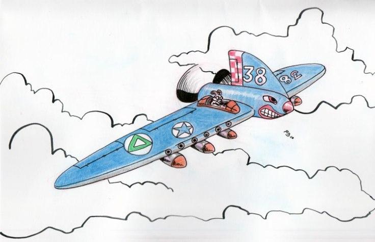 War-Wing