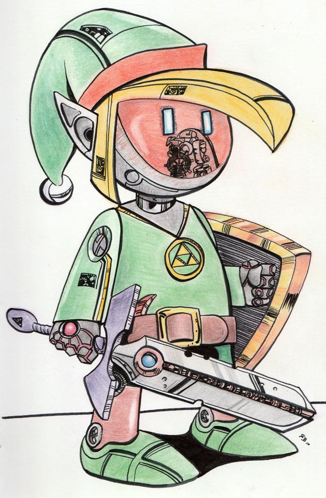 Linkbot-6