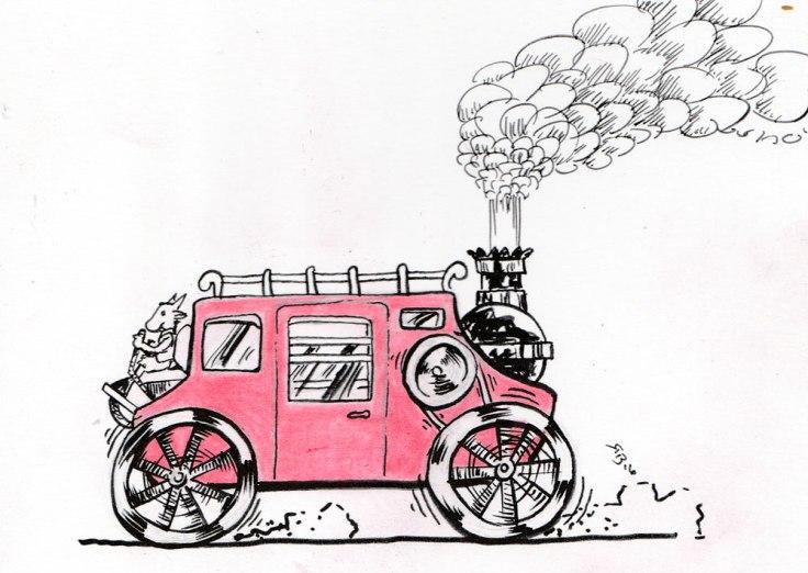 Steam-Punk-Stage-Coach